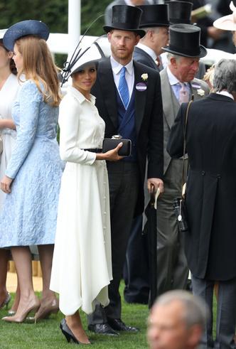 Фото №4 - Меган Маркл на Royal Ascot: что нужно знать о самых красивых королевских скачках года