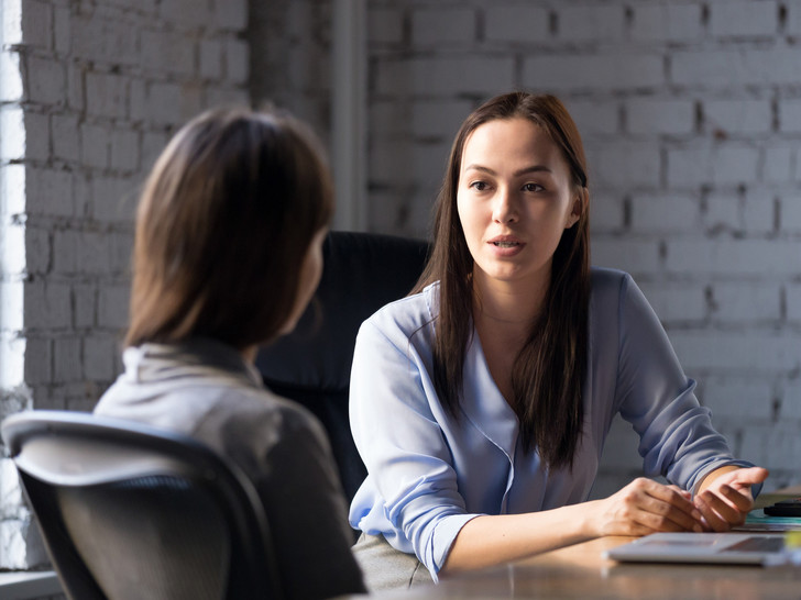 Фото №3 - Карьера или принцип: что делать, если вы столкнулись с неприятным выбором на работе