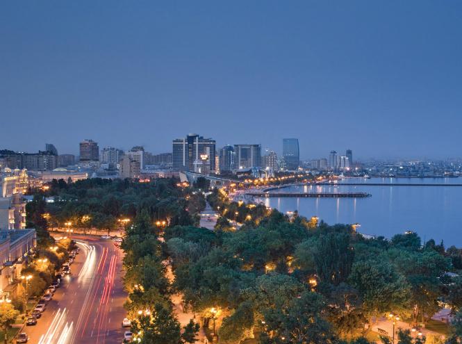 Фото №8 - Уик-энд в Баку: успеть всё (или почти всё)