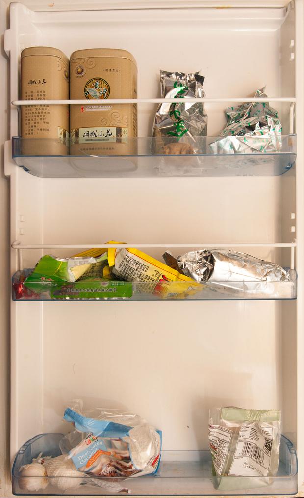 Фото №48 - Что лежит в холодильнике у жителей разных стран: 54 любознательных фото