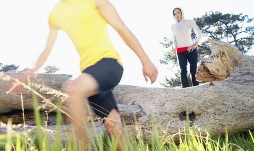 Фото №1 - Ученые посчитали, сколько минут ходьбы защищают от инфаркта