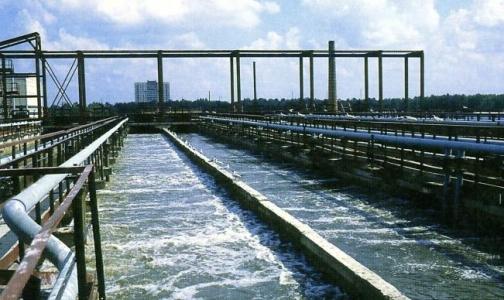 Фото №1 - В Петербурге очищается 94 % сточных вод