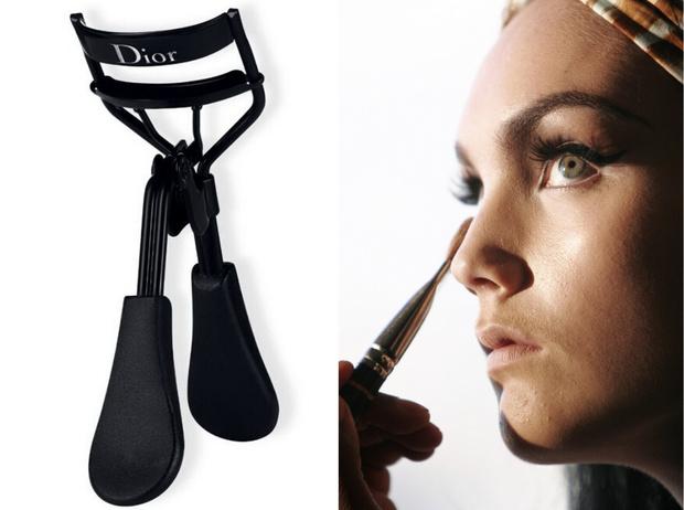Фото №4 - Секреты идеального макияжа от Питера Филипса – бьюти-гуру Dior Makeup