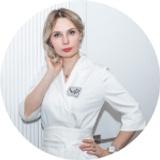 Екатерина Круглик