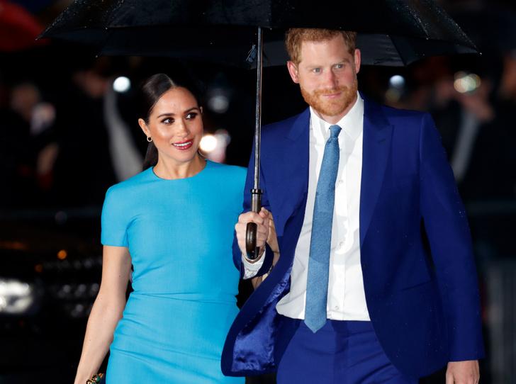Фото №1 - Американская мечта: как принц Гарри изменился за время брака с герцогиней Меган