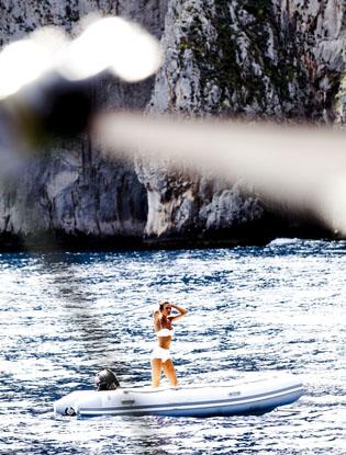 Фото №4 - Бьянка Балти об Италии, приметах, и любимых духах