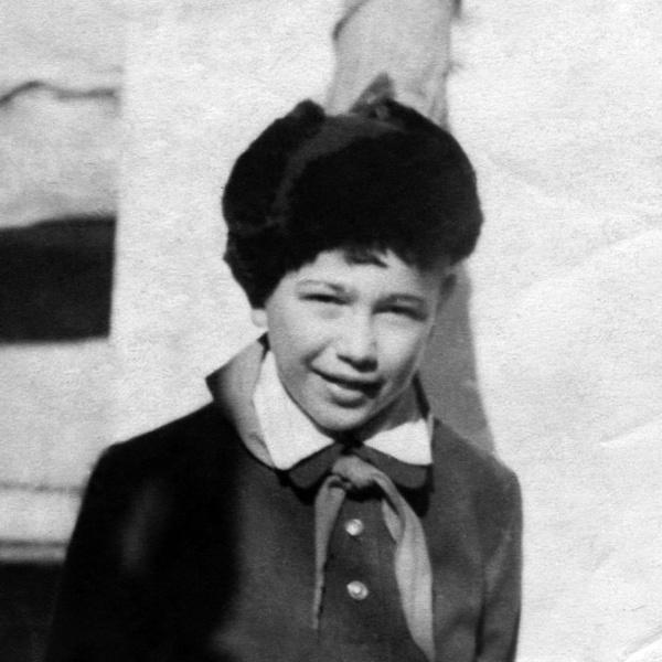 Фото №2 - Как выглядел Евгений Петросян, когда был маленьким: фото