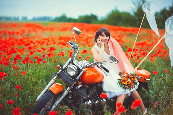 Фото №5 - Кому же так повезло? Топ самых красивых невест Краснодара