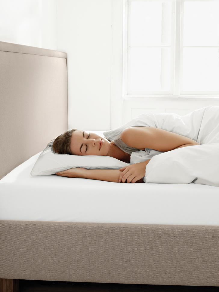 Фото №3 - Идеи для спальни, подсмотренные в лучших отелях мира