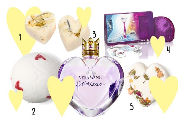 Фото №3 - Топ-15: Beauty-подарки на 14 февраля