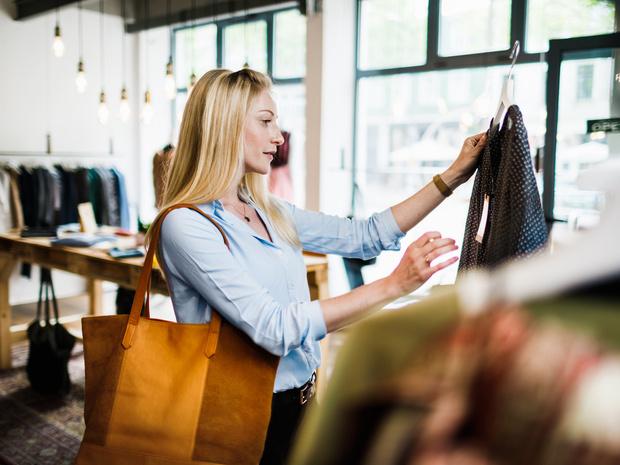 Фото №2 - Как научиться контролировать себя, спонтанные покупки и желания