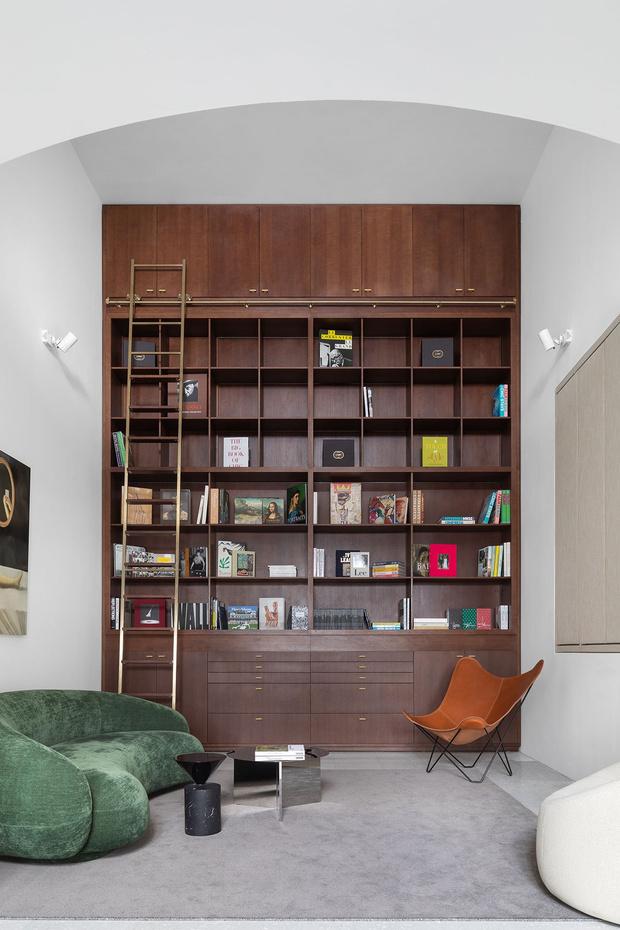 Фото №15 - Lobby: новое дизайнерское место в Москве