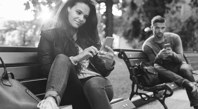 15 признаков, что ваш партнер — психопат