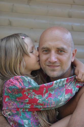 Фото №16 - Захар Прилепин: монолог об отцовстве, отцах и детях