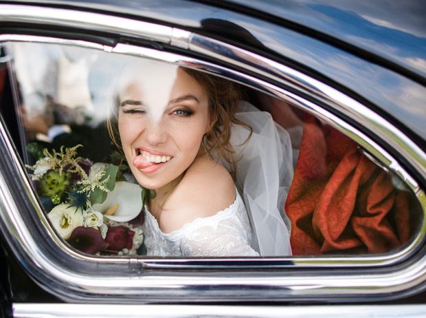 Фото №1 - Несколько причин не выходить замуж прямо сейчас