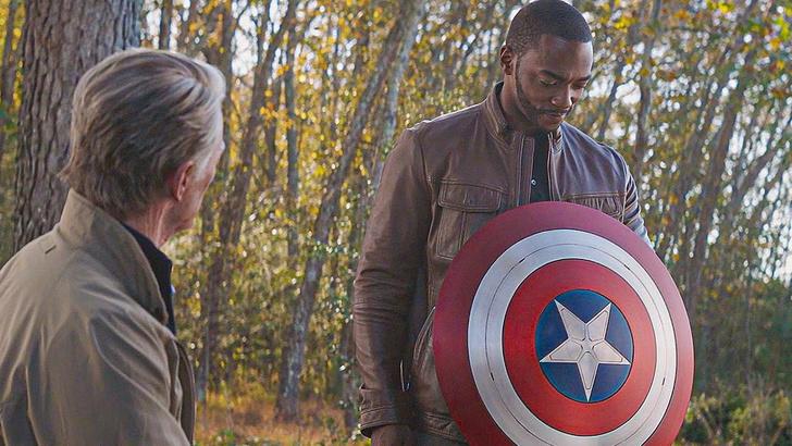 Фото №6 - «Первый мститель»: когда Капитан Америка в киновселенной Marvel был не прав ⚡