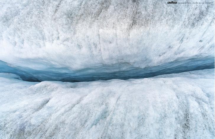 Фото №3 - Природа как искусство в календаре Lavazza на 2019 год
