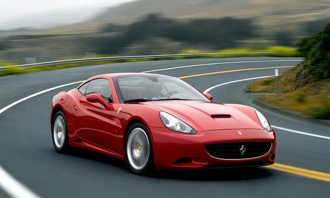 Фото №8 - Разбейте это немедленно: восемь самых чудовищных Ferrari планеты Земля