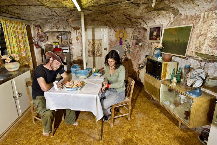 Фото №4 - Местые жители: жизнь в опале