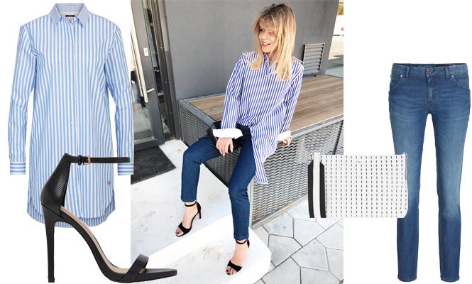 Фото №4 - Базовые вещи летнего гардероба: 4 примера и 2 альтернативы