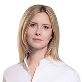 Ирина Лузина