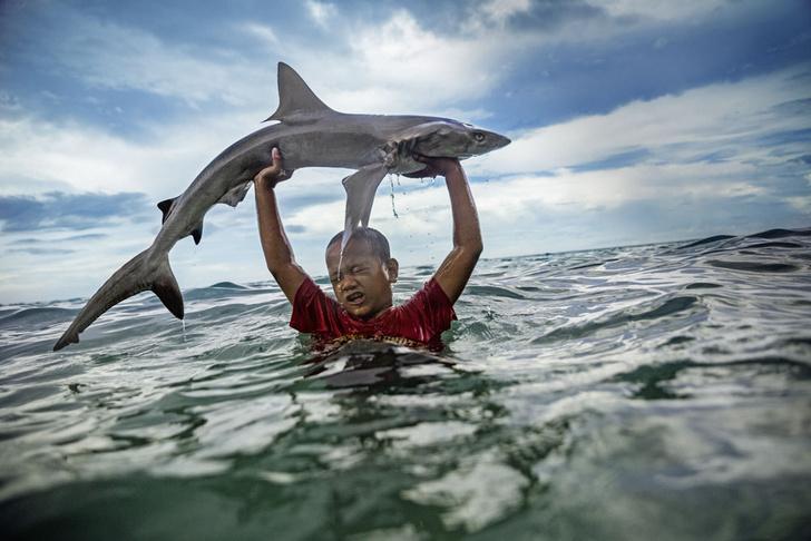 Фото №1 - Остров везения: фоторепортаж из Токелау