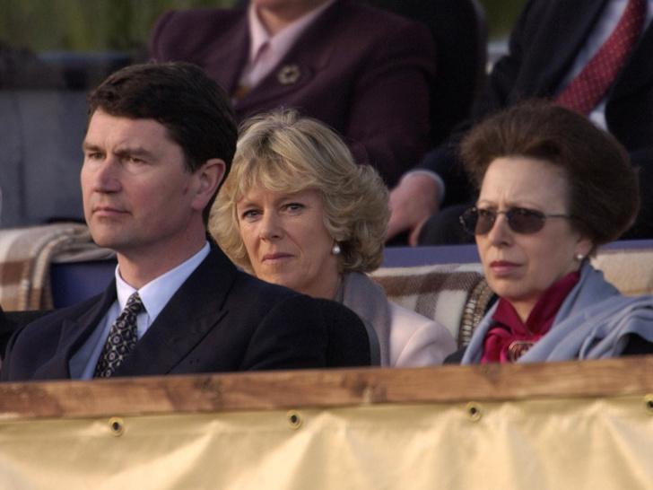 Фото №3 - Выстраданное счастье: что общего между браками принца Чарльза и принцессы Анны