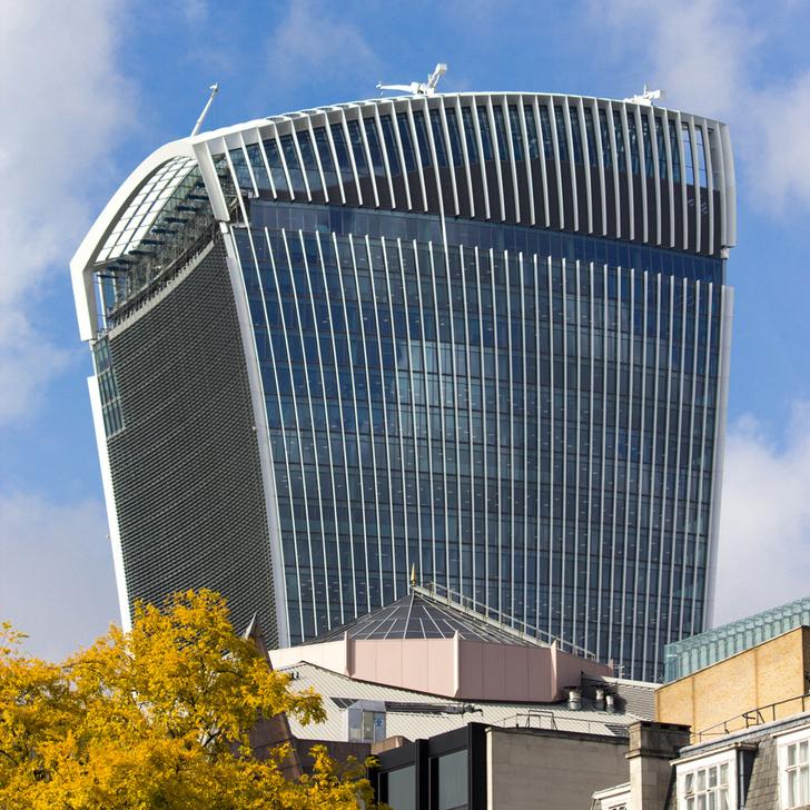 Фото №10 - «Мы строили, строили, а лучше бы не строили»: 9 масштабных фейлов по вине архитекторов и подрядчиков