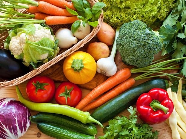Фото №4 - Прощай, авитаминоз: самые полезные овощи и фрукты марта