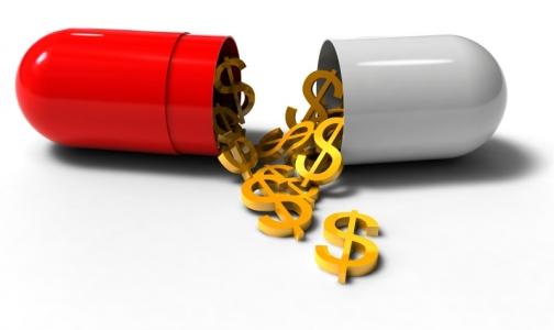 Фото №1 - Сколько в таблетке рублей, или Из чего складывается цена лекарств