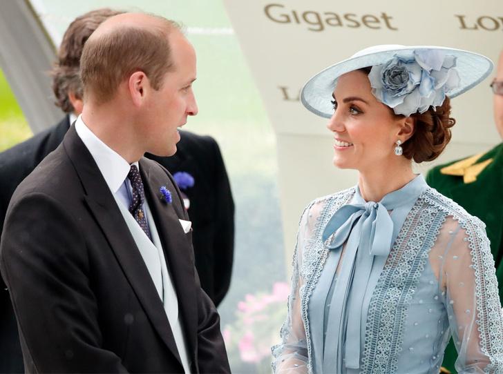 Фото №2 - Как проходят романтические вечера принца Уильяма и Кейт
