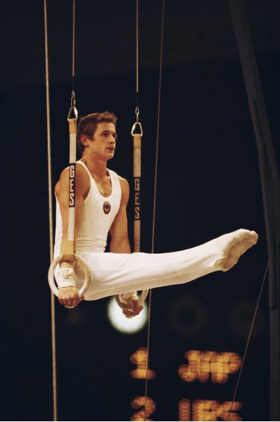 Фото №3 - Автор олимпийского Мишки: «У него во взгляде— достоинство»