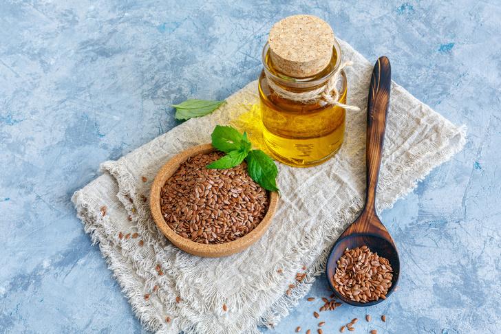 Фото №5 - Еда вместо таблеток: 10 противовоспалительных продуктов