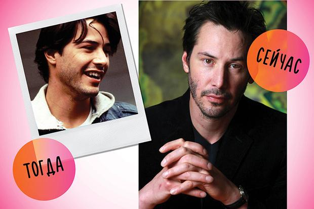 Фото №8 - Old but hot: Актеры за 40, которые до сих пор мегасекси