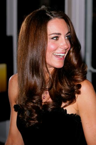 Фото №13 - Тайная эволюция цвета волос Кейт Миддлтон (а вы и не замечали)