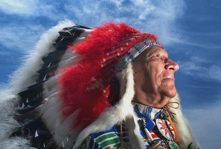 Фото №1 - Первые люди Америки