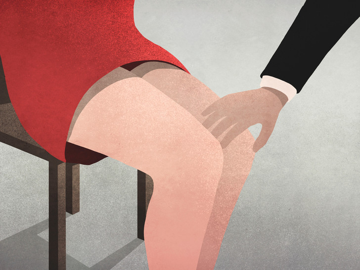 Фото №7 - Люди— не товар: почему пора перестать считать проституцию профессией и свободным выбором