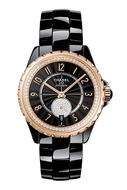 Часы, Chanel, 846000руб.