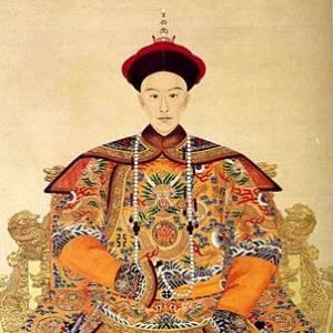 Фото №1 - Китайские тайны Маньчжурской династии
