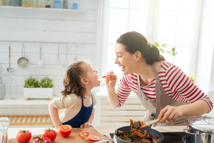 Фото №2 - Как правильно хвалить ребенка: 12 важных правил