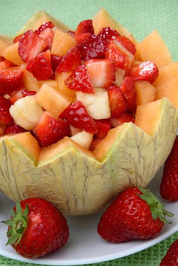 Фото №4 - Сладкие фантазии: летние десерты на скорую руку