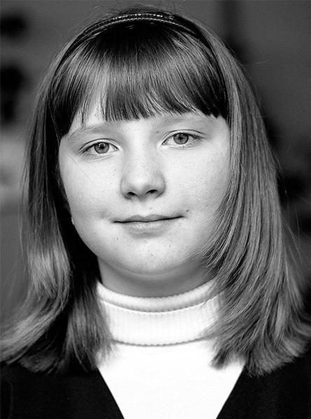 Валерия Шестакова