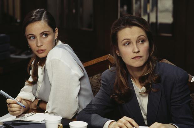 Фото №9 - Популярные актрисы 1990-х: в каких фильмах прогремели, за что полюбились и как расплатились за славу