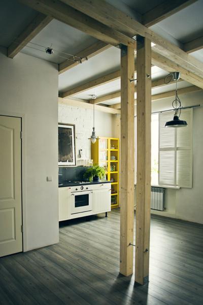 Фото №10 - Съемная квартира: создаем уют без ремонта