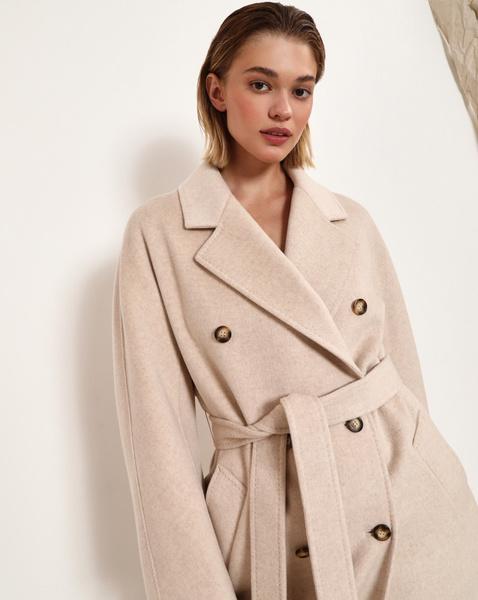Фото №1 - Выбор дизайнеров: 5 главных моделей пальто этой осени