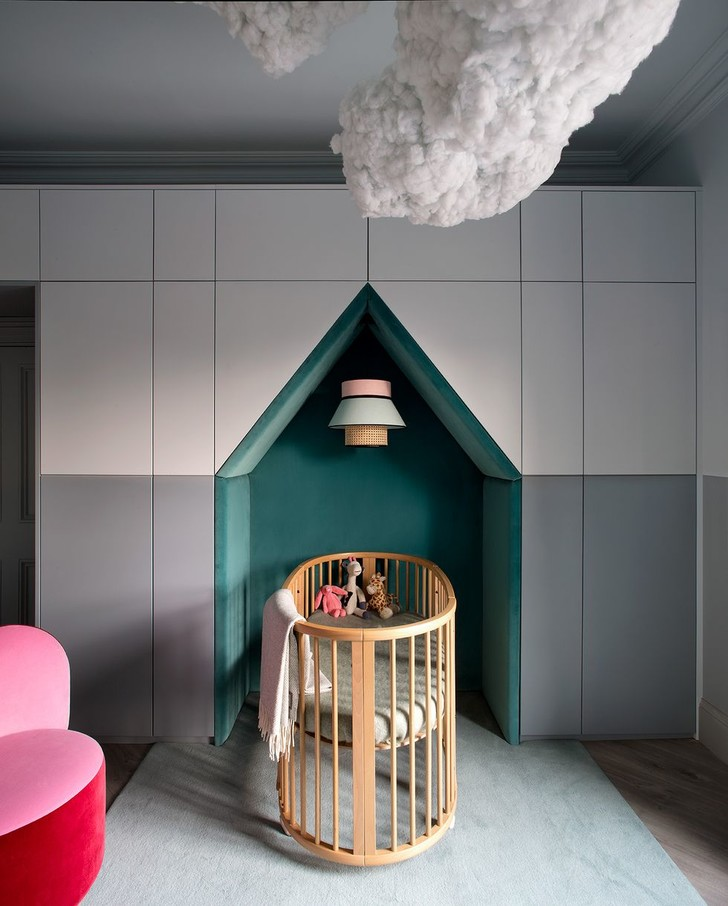 Фото №13 - Яркий дом с коллекцией искусства в Дублине