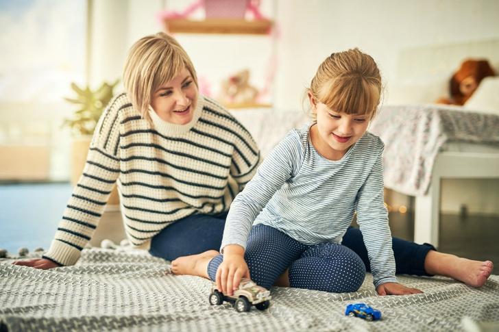 как научить ребенка отдыхать и расслабляться