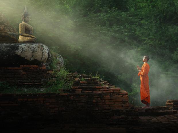 Фото №4 - Эзотерические практики — религия XXI века?