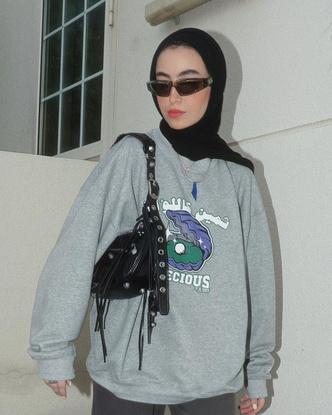 Фото №5 - Модный Восток: 10 блогеров-мусульманок, на которых вам захочется подписаться