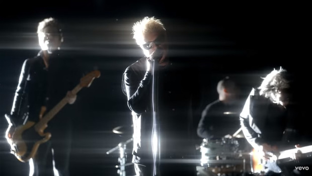 Фото №1 - Offspring и Garbage снова в строю! И еще 11 клипов недели